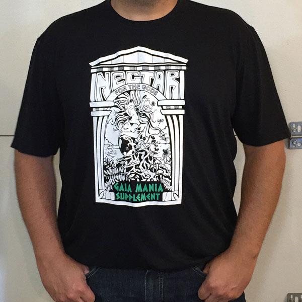 Zeus Juice T Shirt