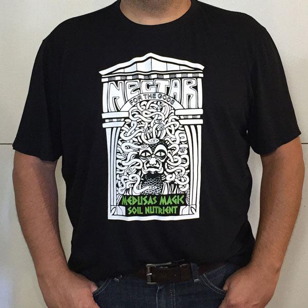 Medusas Magic T Shirt